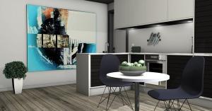 Sprzedawanie własnego mieszkania