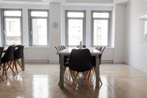 Zagospodarowanie korytarza w mieszkaniu