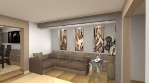 Umowa kupna-sprzedaży mieszkania